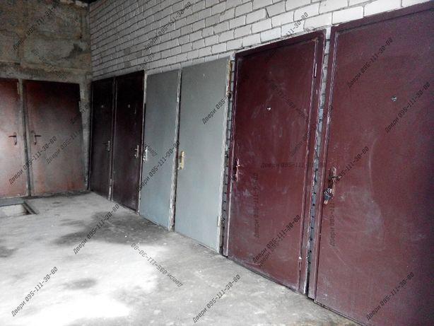 Входные двери бу металлические железные бронедвери на улицу