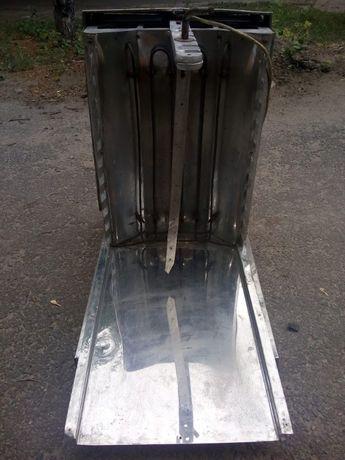 Аппарат для шаурмы, электро гриль шаурма