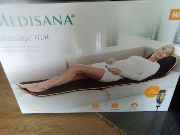 Materac do masażu stan nowy zakupiony dopiero co