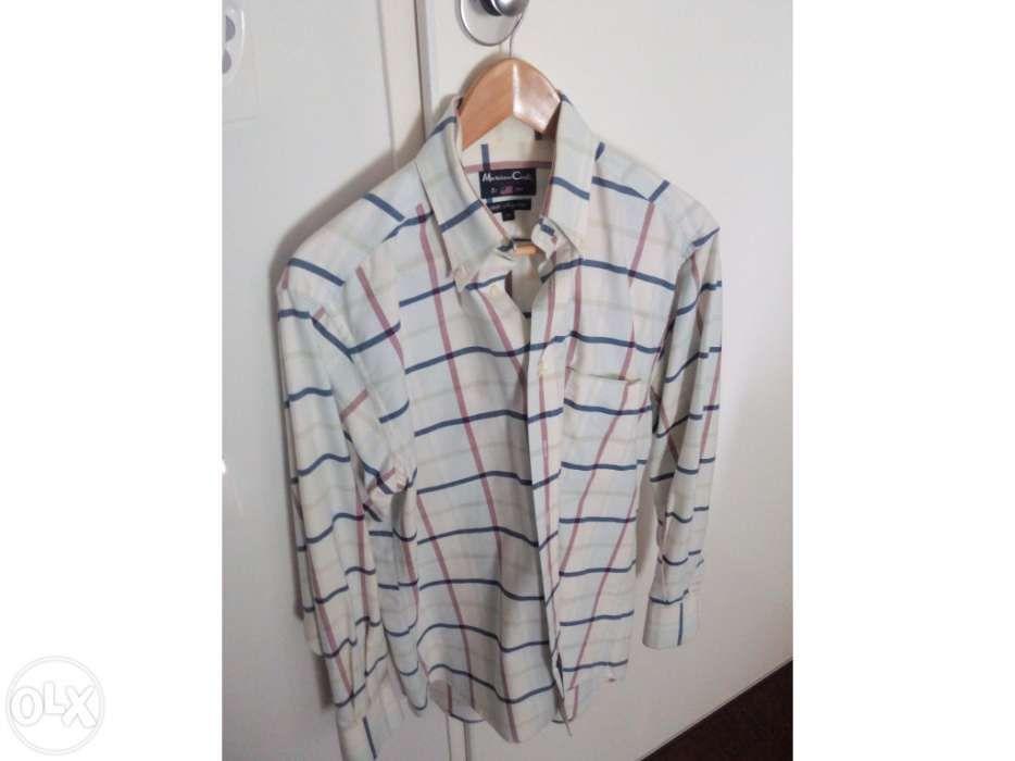 Camisa Homem Massimo Conti