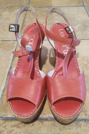 Sandały LASOCKI r 40