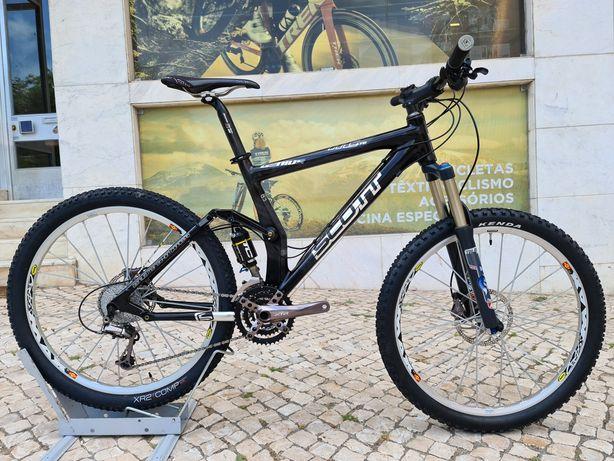 Bicicleta Scott Genius MC 10 Limited