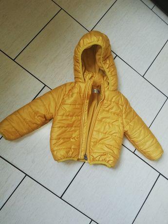Продам курточку на малыша 2 годика. Одевал несколько раз.