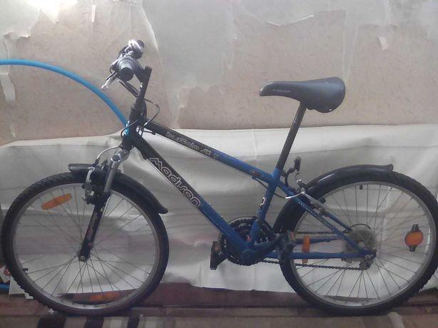 Велосипед maddison buffalo sx б/у