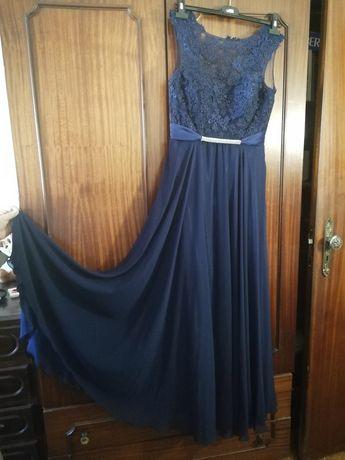 Vestido de Cerimónia Tamanho L