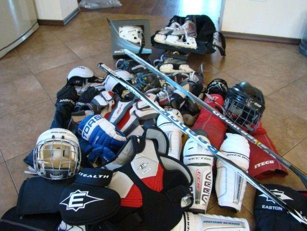 Форма хоккейная новая и б/у