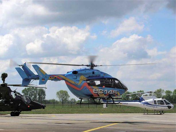 Eurocopter BK 117 C1 2008