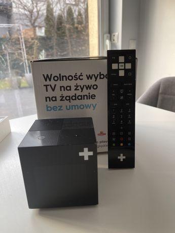 Tuner nc+ Player+BOX telewizja bez umowy
