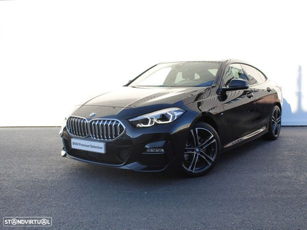 BMW 216 Gran Coupé d Corporate Edition
