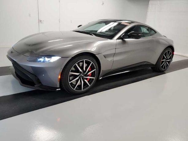 Aston Martin Vantage 2019 из США!