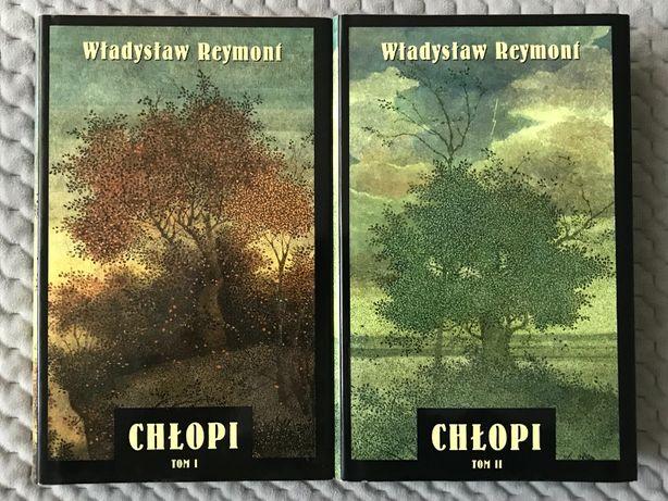 """Władysław Stanisław Reymont - """"Chłopi"""""""