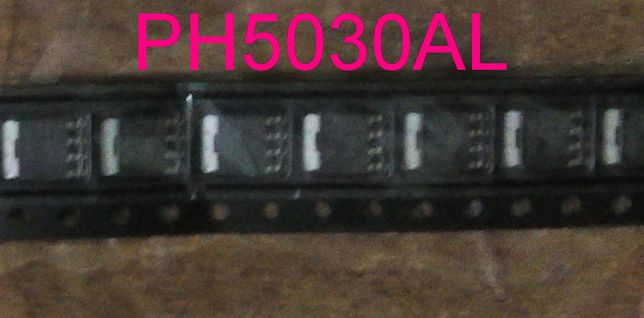 PH5030AL новые запечатанные в ленте
