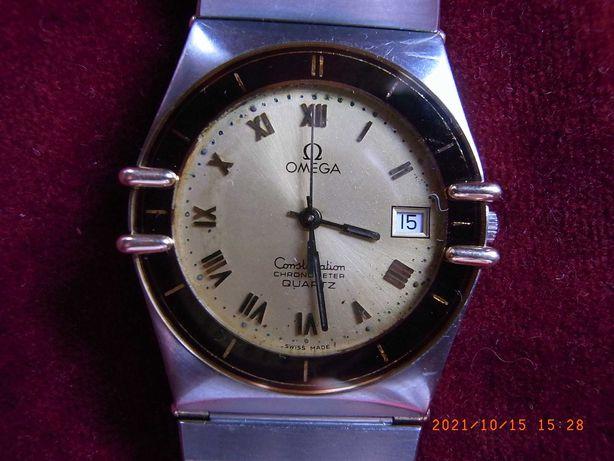 OMEGA Constellation - Manhattan Chronometer. TOP !
