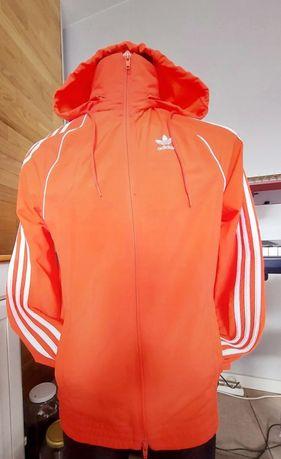 Adidas wiatrówka kurtka
