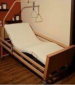 łóżka rehabilitacyjne wynajem- wypożyczalnia