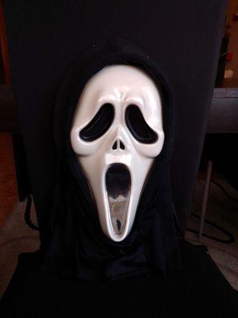 Máscara terror Halloween