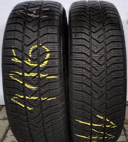 205/65R15 94H Pirelli SnowControl Serie 3