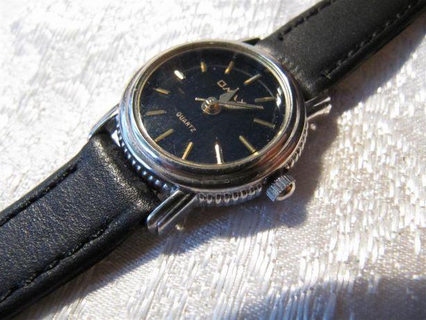 Часы Omax кварцевые в коллекцию, 2007 года, женские, новые