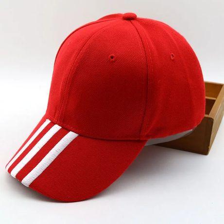 Nowa czapeczka z daszkiem