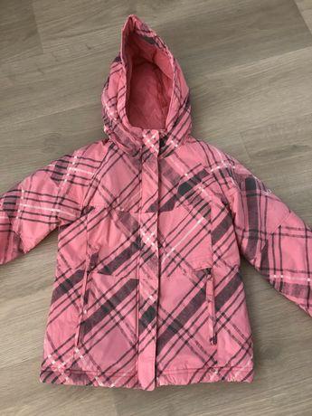 Курточка Columbia, зимняя курточка