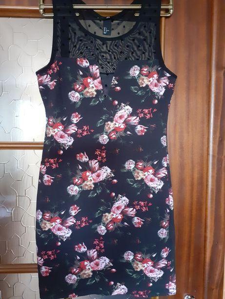 Платье H&M s-ка