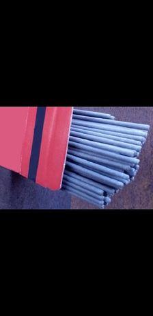 Электроды для сварки чугуна ЦЧ-4, 4 мм (5 кг)