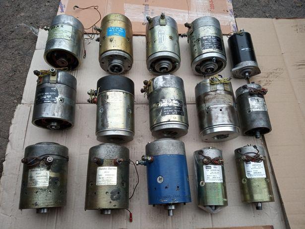 Гидроборт электро двигатель