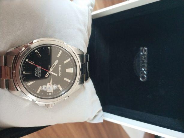 Zegarek Seiko snq131p1