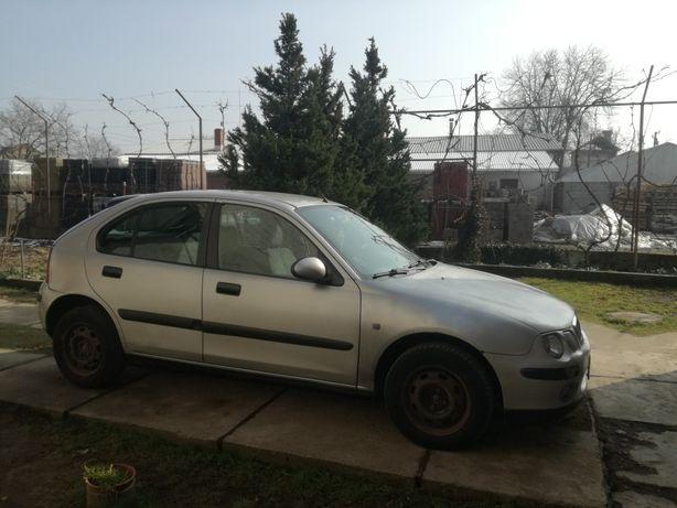 Rover 25 2.0 diesel