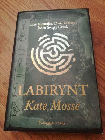 Labirynt Kate Mosse