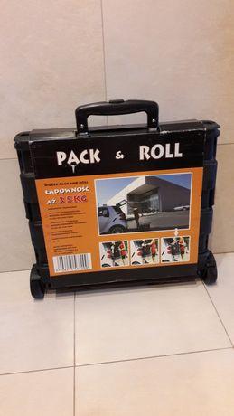 Skrzynka na kołkach pack&roll