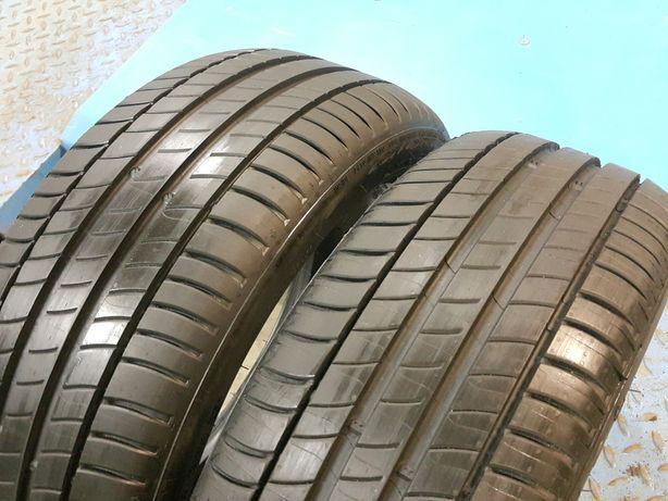 205/45 R17 Porządne opony letnie Michelin! Jak NOWE!