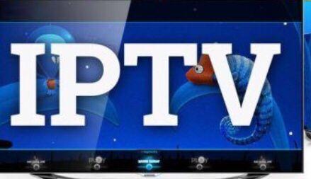 IPTV телебачення через інтернет (на заміну супутникового)