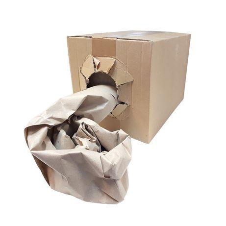 Наповнювач паперовий. Бумажный наполнитель.