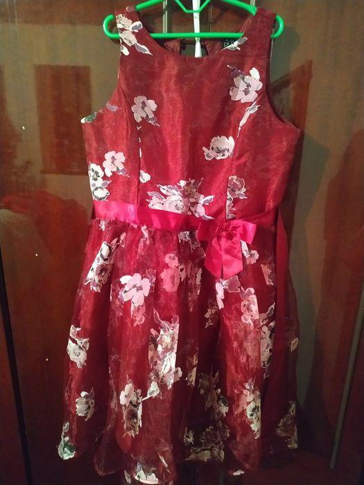 Платье красивое нарядное Николаев - изображение 1