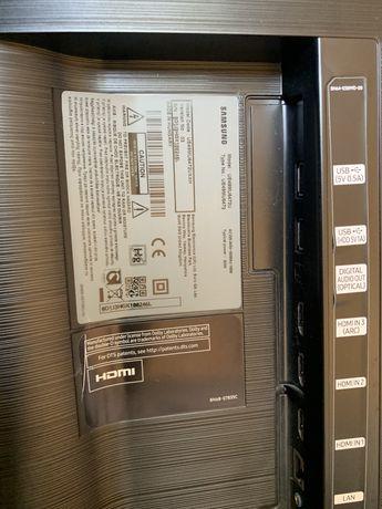 Продам крутой телевизор самсунг , модель в фотографиях,
