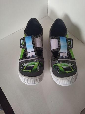 trampki buty do przedszkola