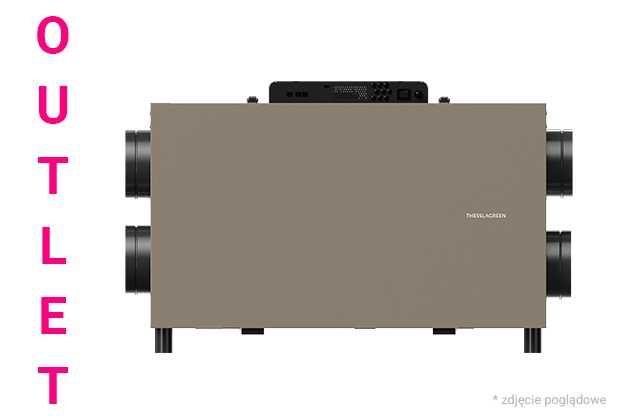 Thesslagreen 850h Energy+ Rekuperator OUTLET PROMOCJA obniżka ceny