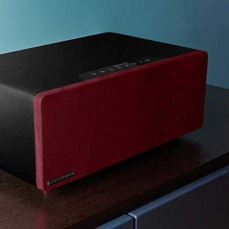 Amplificador de som para TV e outros