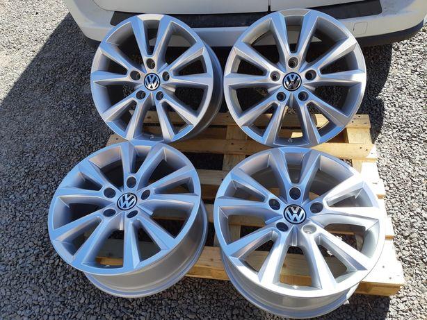 Диски R18 5×130 VW Touareg Karakum 7P6601025C