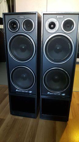 Tonsil Ton 200 kolumny głośnikowe