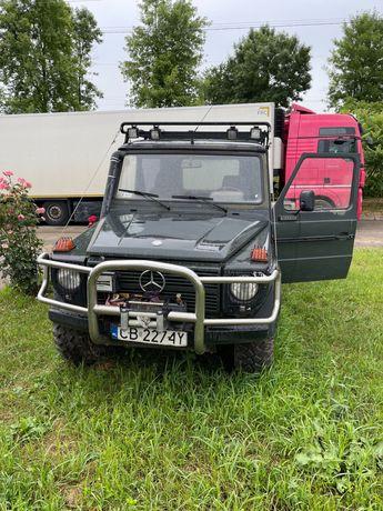 Mersedes -Benz G