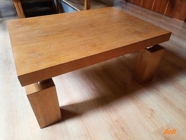 stół ława z drewna salon ogród