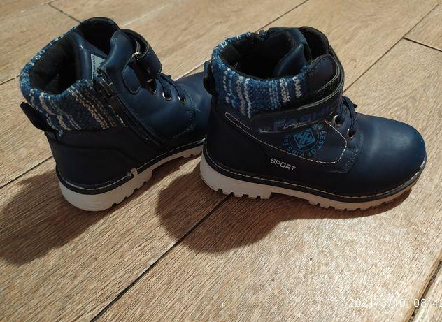 Ботинки дитячі 26 розмір