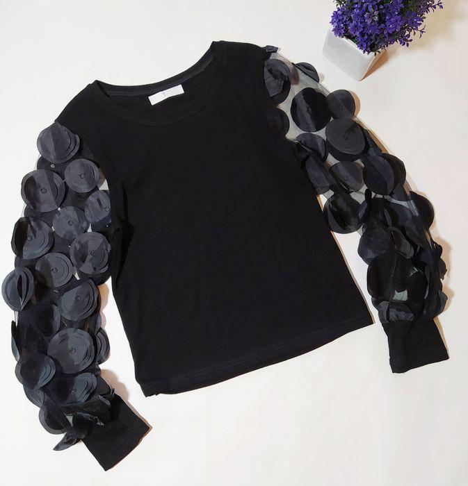 Классная блуза размер S  в идеале Павленко - изображение 1