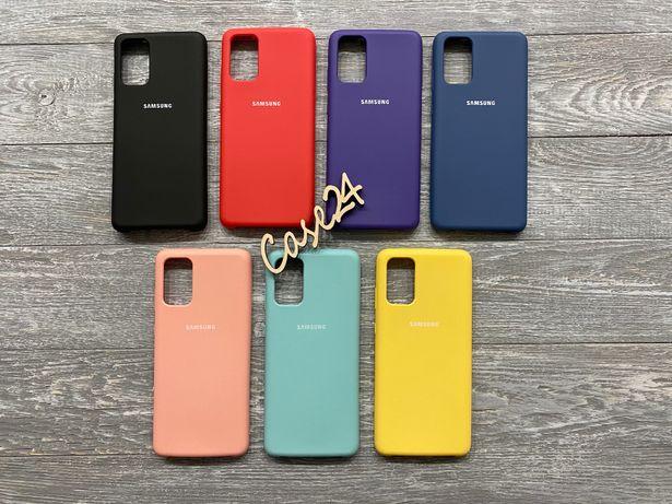 Чехол на для Samsung Galaxy M30s A20 A70 A50 A01 A10 A51 M21 A30 A71