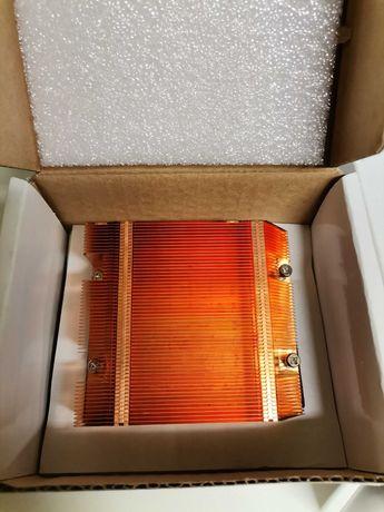 2x Cooler Passivo SuperMikro LGA 771