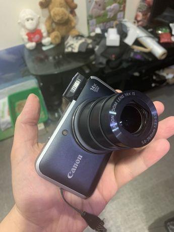 Canon SX210 is профессиональный суперзум в отличном состоянии