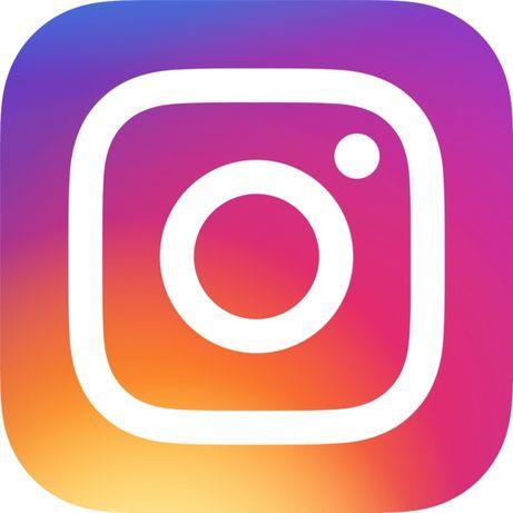 Обработка историй в Instagram