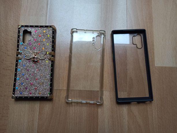3x Etui Samsung Galaxy Note 10 +